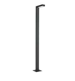 Asker pole graphite
