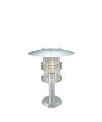 Stockholm Pillar Lantern/Pedestal