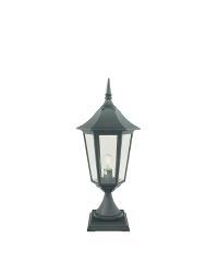 Modena Pillar Lantern/Pedestal
