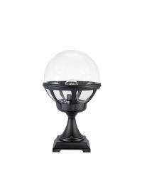Bologna Pillar Lantern/Pedestal